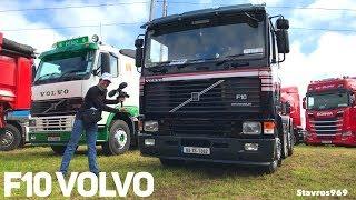 1993 VOLVO F10 Tipperary Truck Show 2019 Dualla & My Big Announcement!!