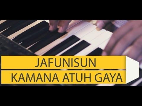 This is Live - JAFUNISUN (Kamana Atuh Gaya?)