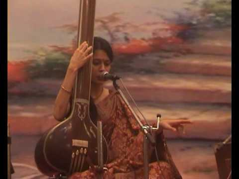 Nirali Kartik - Raga Puriyadhanashri Pt. 1