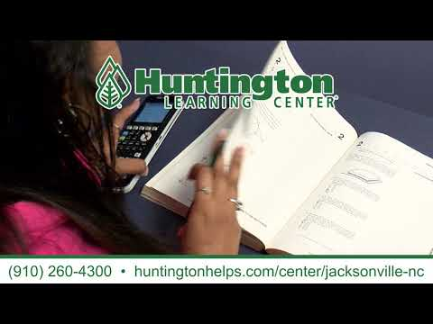 Huntington Learning Center | Education, Tutoring & Test Preparation |