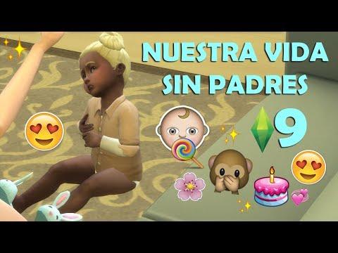 Nuestra Vida Sin Padres #9 ♥ ¡GEMA ES UNA INFANTE! + ¿SOY RACISTA? ♥ VeloconlaVale