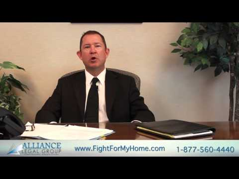 Venice, FL Foreclosure Attorney | How Can I Lower My Mortgage Payment? | Osprey 34229