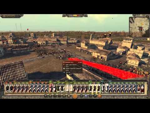 Total War: Attila - The Last Roman - WTF Victory Conditions!?