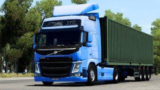 [ETS2 v1.40] Volvo FM/FMX