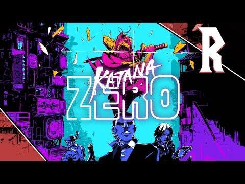 A Good Day To Try - Katana Zero