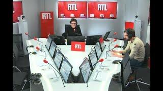 Le journal RTL du 12 décembre 2018