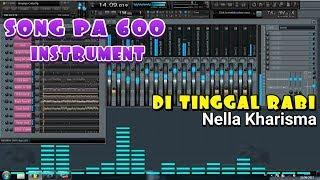 Di Tinggal Rabi - Dangdut FL Studio Korg PA 600