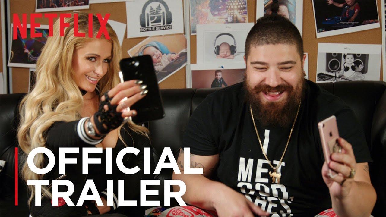 See DJ Khaled, Paris Hilton in Netflix's 'The American Meme