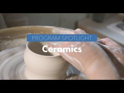 Ceramics Program | Finlandia University