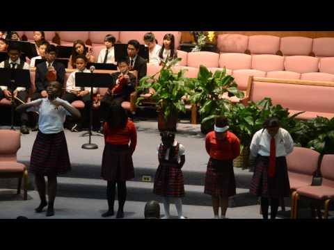 I Look to You - Shiloh SDA Church School