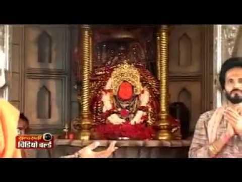 Maa Bamleshwari Maiya Tera - Hey Maa Bamleshwari - Hindi Devotional Song