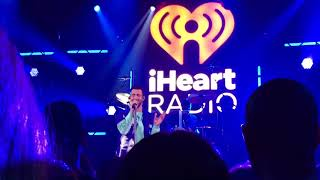 11/7/17 - Wait - Maroon 5 - Red Pill Blues Album Release Party - IHeart Theater LA