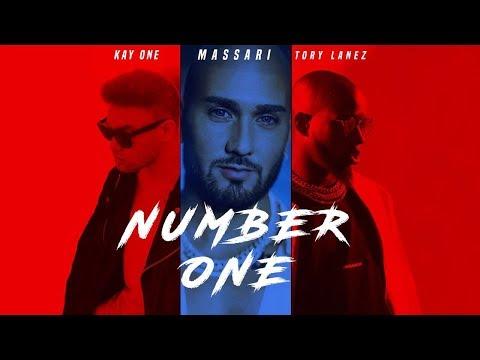 Massari & Kay One - Number One (feat. Tory Lanez)
