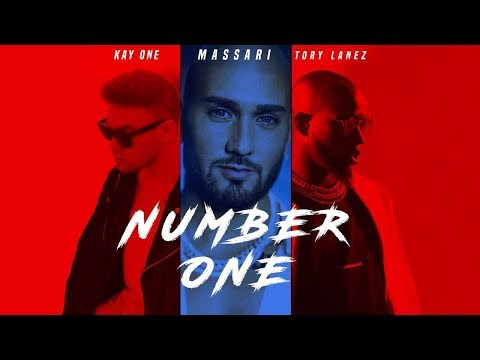 Mix - Massari & Kay One - Number One (feat. Tory Lanez)