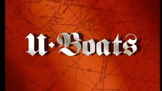 Военная машина Гитлера: Подводные лодки