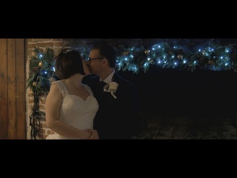 Tracy + Jason Wedding Story Film
