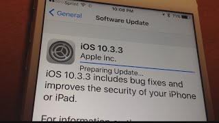 What the Tech: iOS 12 update