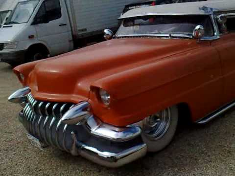 CADILLAC 55 BY RICHARD MANQUAT - YouTube