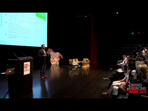 Crowdsourcing Education: When Disruptive Innovations Collide - CSW Global 2014