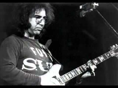 Garcia & Saunders - Harder They Come - 6/4/74