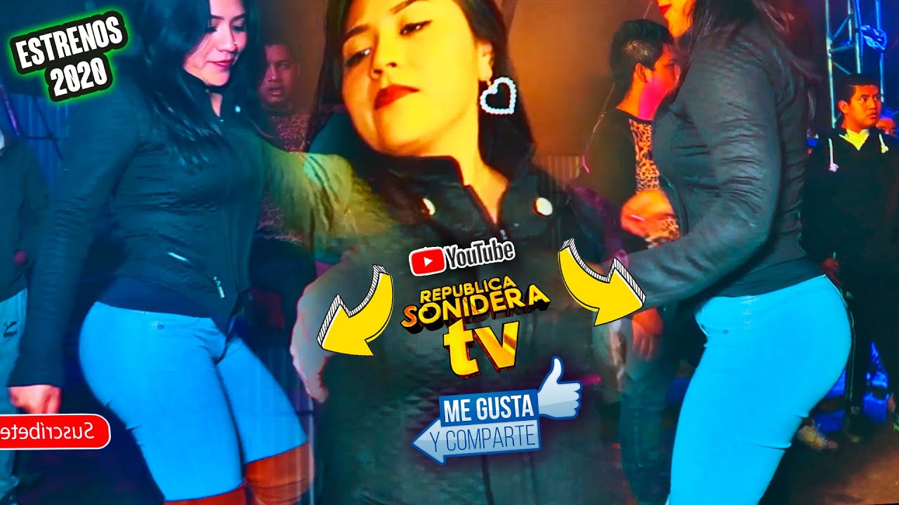 MIRA NOMAS Y NOMAS NO LLORES - SE FUE SE MARCHO - ESTRENO SONIDO FANIA 97 2020
