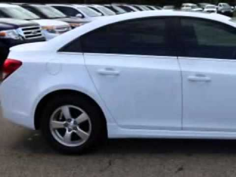 Charming 2012 Chevrolet Cruze Mike Castrucci Chevrolet Milford Milford, OH 45150