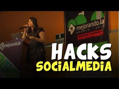 10 Hacks de Social Media para tu Startup #mejorandoCO