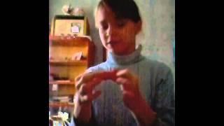Видео урок как сделать вазу для кукол монстер хай