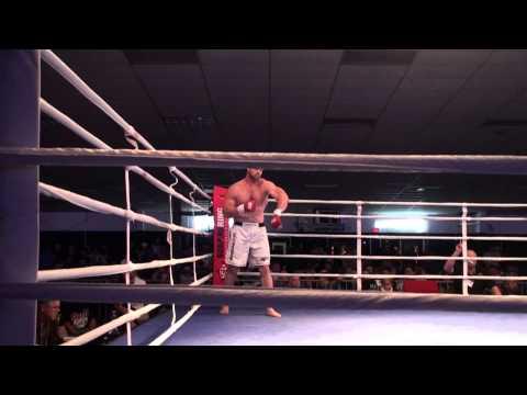 Fight Faction Jason King Vs Robert Horton