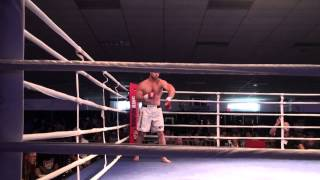 Fight Faction Jason King Vs Robert Horton