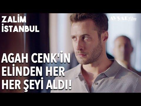 Cenk ve Cemre Sokakta Kaldı! | Zalim İstanbul 14. Bölüm