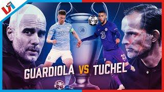 Schaken Op Champions League-Niveau: Finale Met Of Zonder Ziyech?
