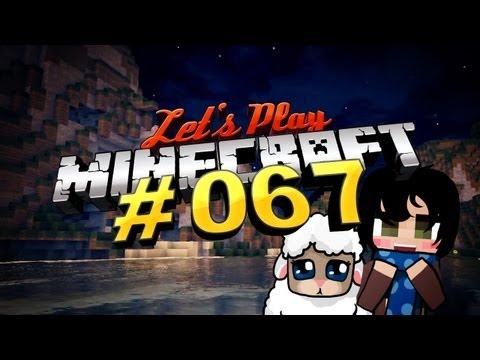 Let's Play Minecraft #067 [Deutsch] [full HD] - Auf zurück nach Hause