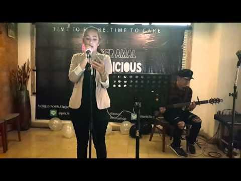 Love Your Self - Agatha Pricilla Cover