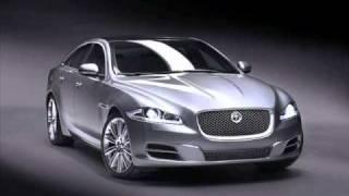 Dimitri & Tom - Jaguar Car