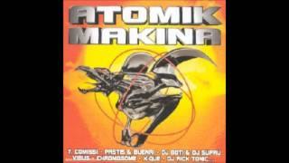 In Time #2 - DJ Borr-X & DJ Cumpli