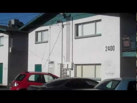 Las Vegas Multi Unit Apartment complexes for sale