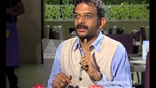 T.M.Krishna Latest Interview 22/12/15