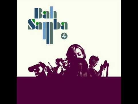 Bah Samba ft Isabel Fructuoso - Calma