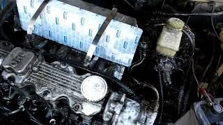 """""""ГТ"""" Чем мыть двигатель!?? """"Plak Dimer"""" или """"K2 Akra"""" что лучше!??"""