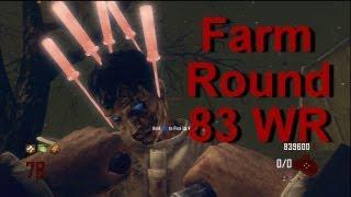 Farm World Record Round 83