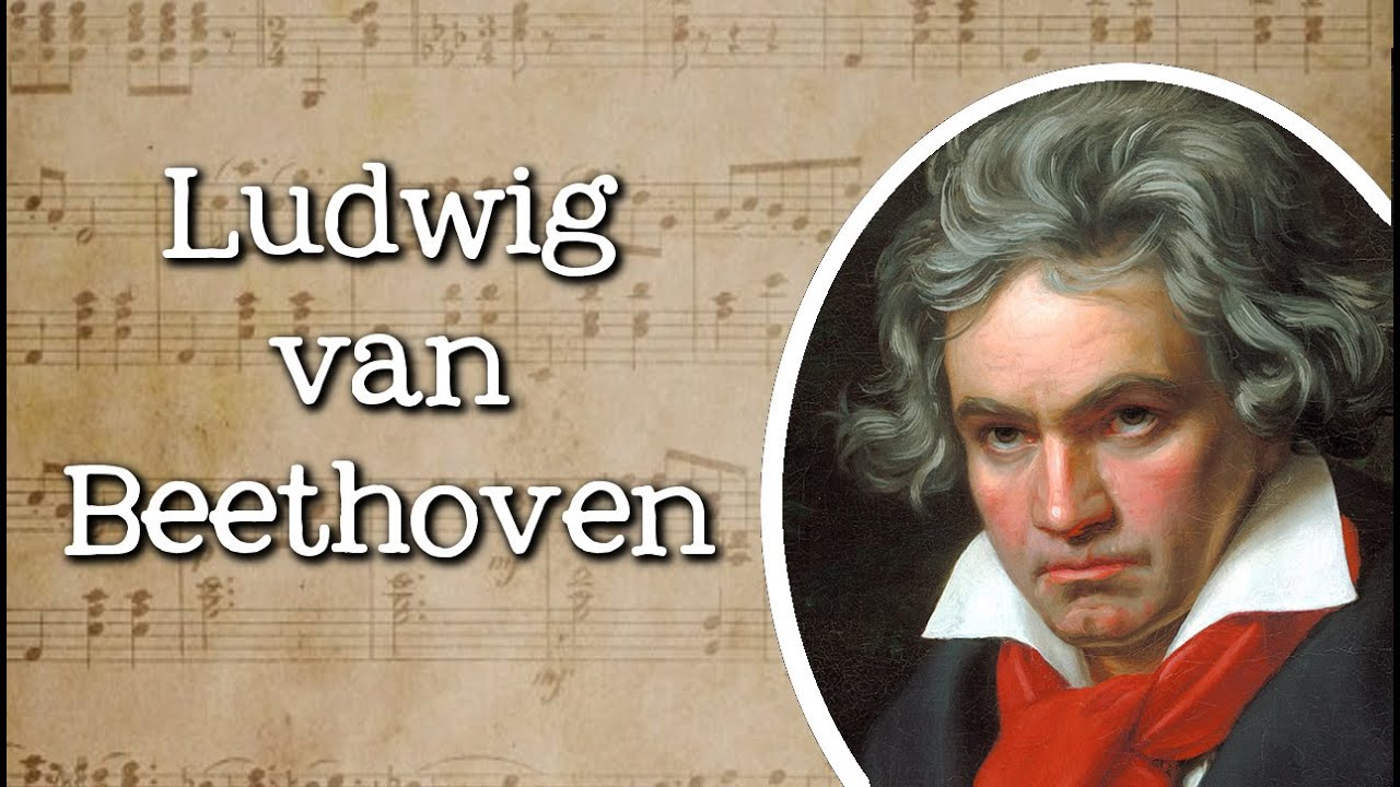 the musical genius of ludwig van beethoven The rise of a musical genius ludwig van beethoven was born in bonn, germany in 1770 from a young age, beethoven displayed a clear talent for music luckily for him, he grew up in a musical family his grandfather was an eminent musician and his father was ludwig's first music teacher it wasn't long before beethoven was hailed as a child.