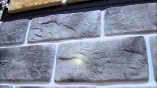 Идеальный фасад.Облицовочная плитка под дикий камень. Атлант.(, 2013-05-19T08:18:13.000Z)