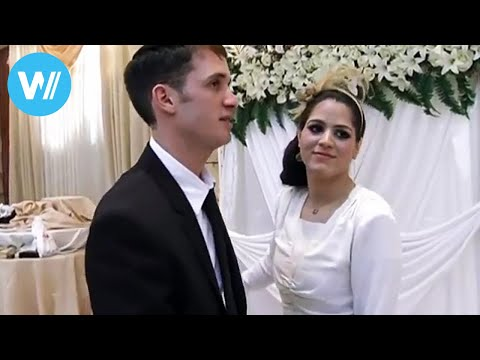 Love and Marriage in Orthodox Jewish communities  | A Match Made in Heaven - Part 3/3