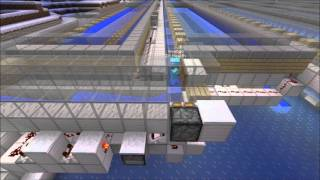 SciCraft 3: new ice farm