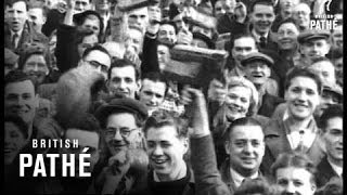 Wembley, Here We Come! (1950)