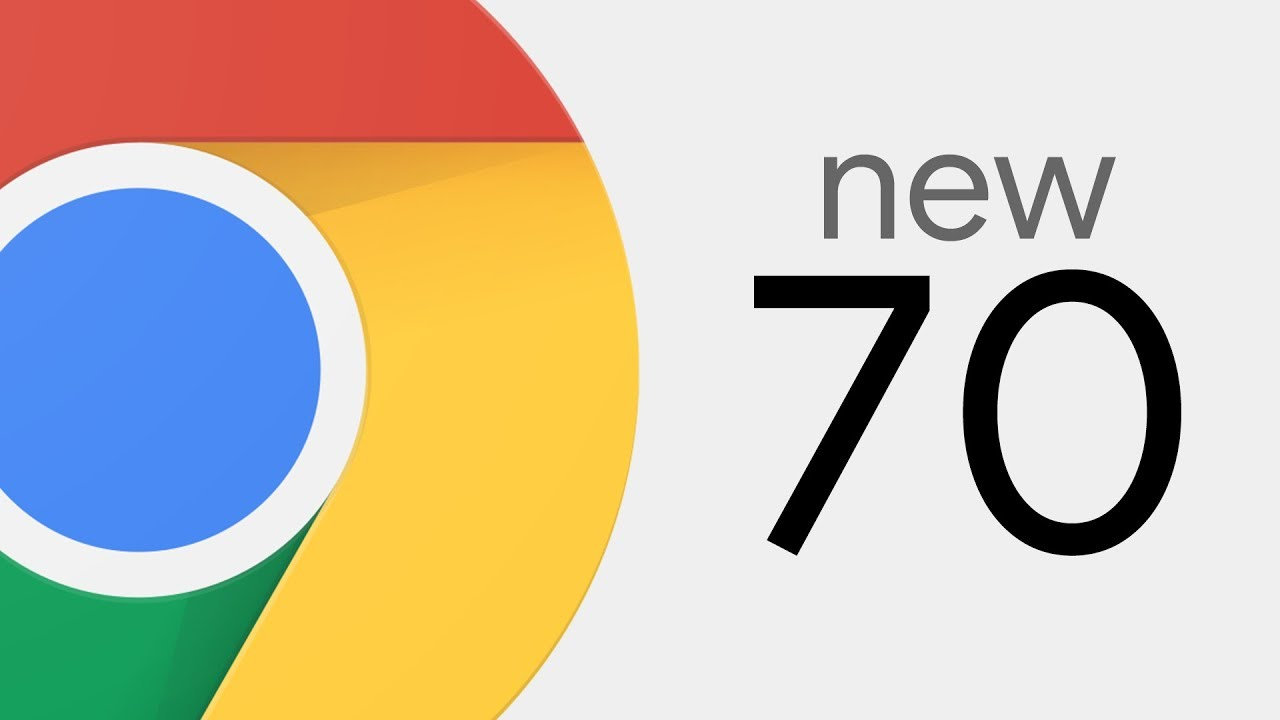New in Chrome 70 | Web | Google Developers