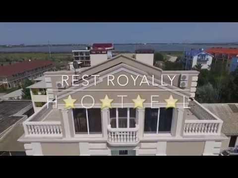 """Видео Отель """"Rest Royally"""" на базе отдыха «Уют» - привью к видео msA69gbS0QU"""