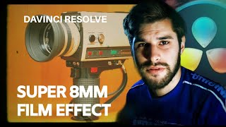 How to fake super 8mm film eff…