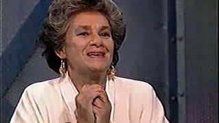 #5 - Debate - Esta Semana (1997) - Maria Flávia de Monsaraz